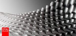 Workshop Parametric Reactive Surfaces in Bucharest