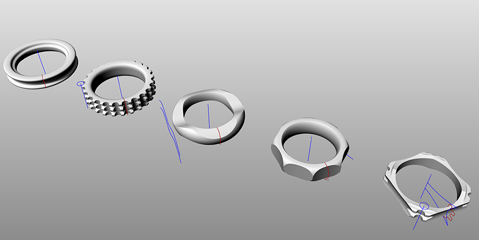 rhinoceros jewelry design tutorials   jewelry flatheadlake3on3