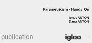 Parametrism - Hands On